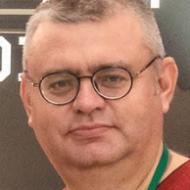 Dmytro Lukianov