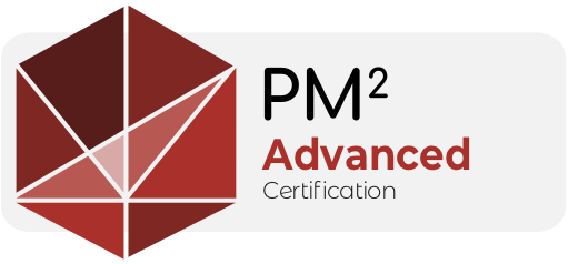 PM² Advanced Certification - Acquired