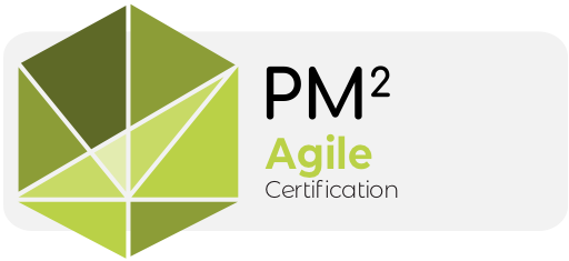 PM² Agile Certification - Acquired