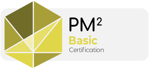 PM² Basic Certification - Acquired