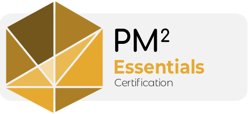 PM² Essentials Certification - Acquired