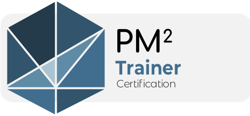 PM² Trainer Certification - Acquired