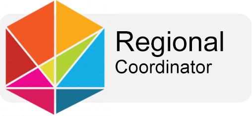 Regional Coordinator - Verified