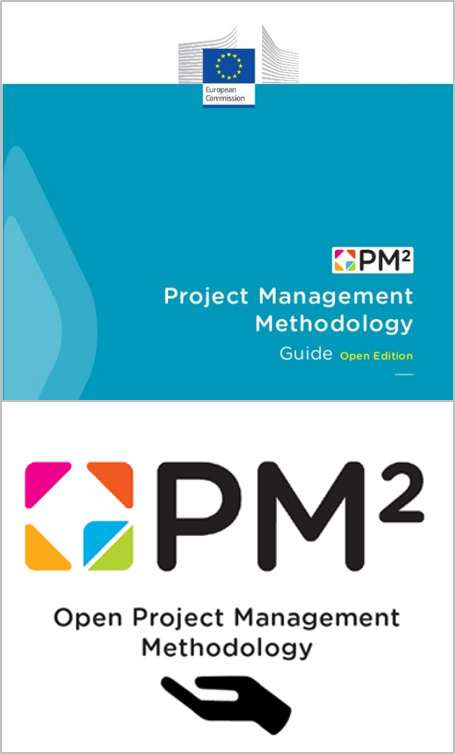 PM² Guide of the European Commission
